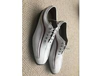 Footjoy icon leather golf shoes size 9.5