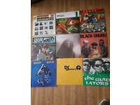 Reggae records