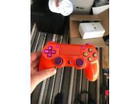 Controller Modz PS4 controller