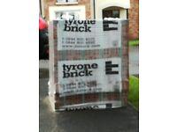 Navan Tyrone facing brick