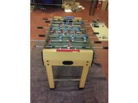 Football Table/ FussBall Table for sale