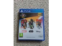 PS4 Disney Infinity Play Without Limits 3.0 SOFTWARE ONLY