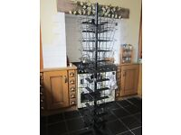 Card Display Stand Retail Shop Fitting BARGAIN