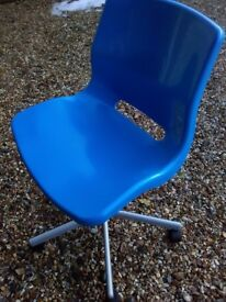 Swivel chair from IKEA