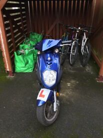 Symply 50cc moped NEED GONE ASAP