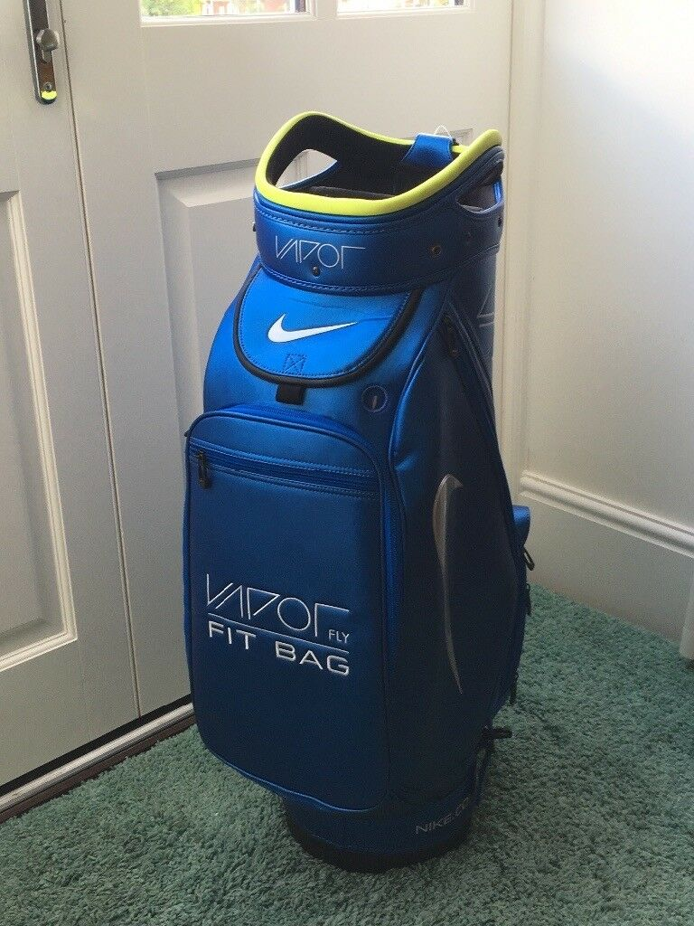 Nike Vapor Golf Cart Bag In Cholsey Oxfordshire Gumtree