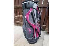 Powerkaddy bag