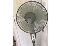 Rowenta Fan