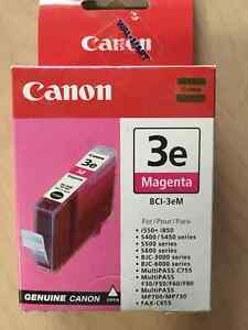 Canon printer ink BCI-3EM (Brand New)
