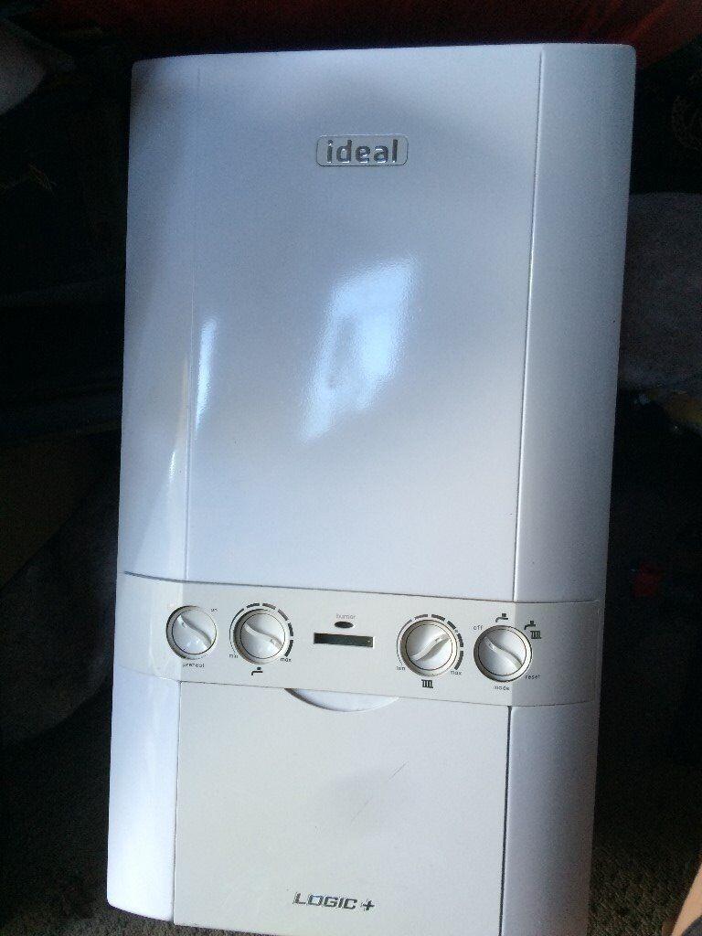 combi boiler ideal | in Luton, Bedfordshire | Gumtree