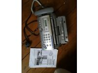 Panasonic KX-FP215E fax machine
