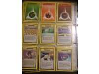 *** Gym Challenge Pokemon cards for Dale - Price Negotiable ***