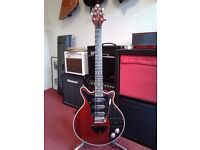 Brian May Signature Guitar – 'Red Special'