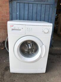 Samsha SWM1005W Washing Machine.