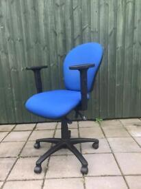 Office swivel chair computer chair multifunctional
