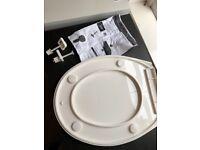 Argos toilet seat BRAND NEW