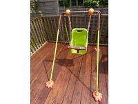 Soulet Foldable Swing