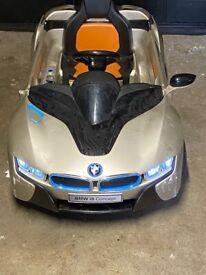 Kids BMW Electric