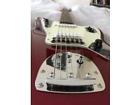 FENDER MADE IN JAPAN JAGUAR (special edition)BRAND NEW!!