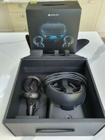 Oculus Rift S VR Headset and extras