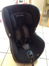 Maxi Cosi Axis car chair - used but great condition