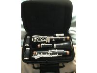 Clarinet for sale idea for starter