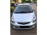 2003 Honda Jazz// Manual// Low mileage// Lady owner