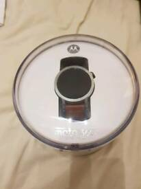 Motorola Moto 360 2nd Gen Smart Watch