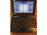 Acer aspire one - netbook