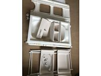 Cosatto multifunctional baby changing station with integrated bath