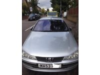 Very clean Peugeot 406 SE 110 HDI AUTO