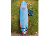"""Hobie Longboard Surfboard 9'0"""""""