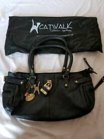 Catwalk handbag