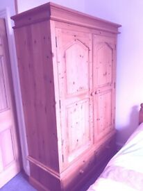 Pine Wardrope for Sale