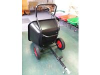 Trailer Barrow/Tool cart 160L