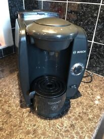 Tassimo by Bosch coffee machine