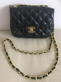 Chanel small purse
