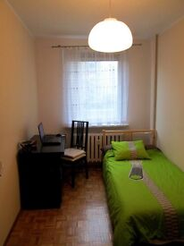 Very nice room very near to Victoria