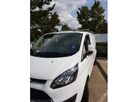 Ford transit custom 2.2 tdci 290 L2 H1 Long Wheel Base