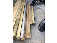 Timber lengths