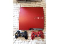 Ps3 limited addition 1tb bundle
