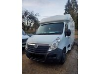 Vauxhall, MOVANO, Other, 2017, Manual, 2298 (cc)