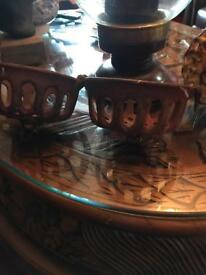 Candle holders?
