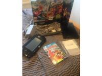 Nintendo Wii U Black 32GB