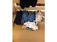 Baby boys 6-9 months clothes