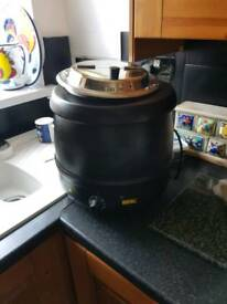Soup slow cooker