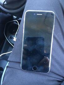 Iphone6 16gb in silver