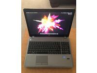 HP Probook 4540s Hackintosh - Intel CPU/GPU - 360GB SSD - 8GB Memory - High Sierra