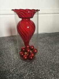 Candle Holder - Partylite New and Boxed