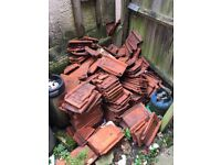 Roof tiles good condition